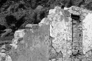 Ruins - Rhyolite, NV