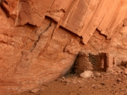 Many Hands Ruin - Monument Valley