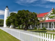 Ocracoke Lighthouse