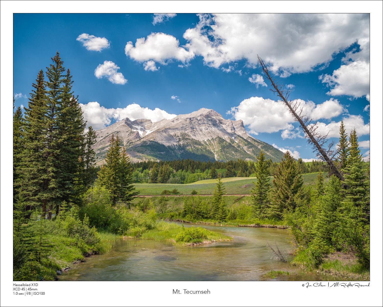 Mt. Tecumseh