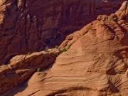 Ridge - Canyon de Chelly