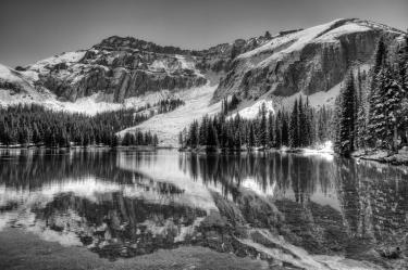 Alta Lakes, Alta, CO
