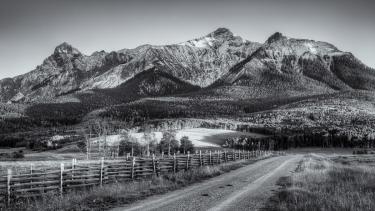 Last Dollar Ranch, Ridgway, CO