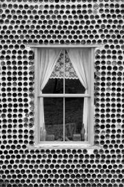 Bottle House - Rhyolite, NV