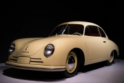 Porsche Type 356 Gmünd Coupe
