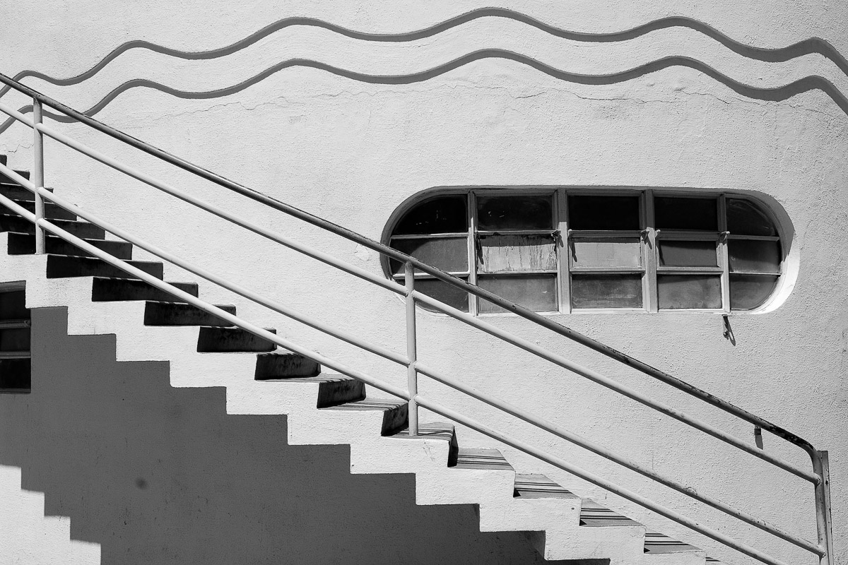 Waves & Steps